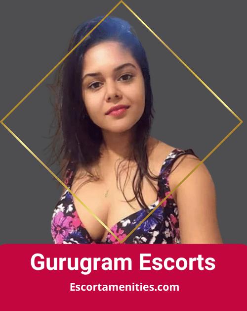 gurguram escorts