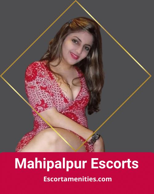mahipalpur escorts